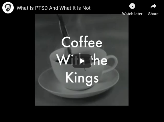 Benbrook What Is PTSD And What It Is Not