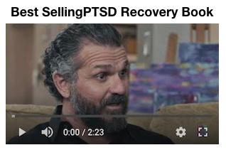 Benbrook: PTSD Recovery Book