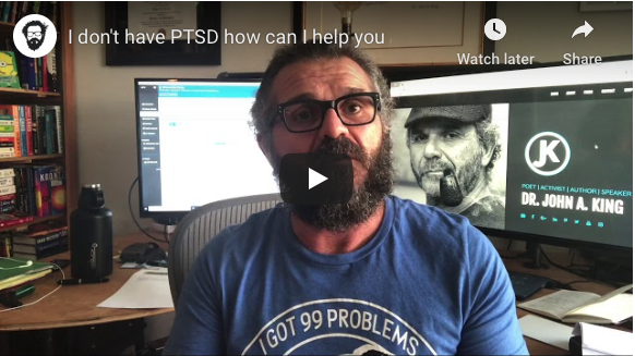 How to Help Someone With PTSD In Benbrook.