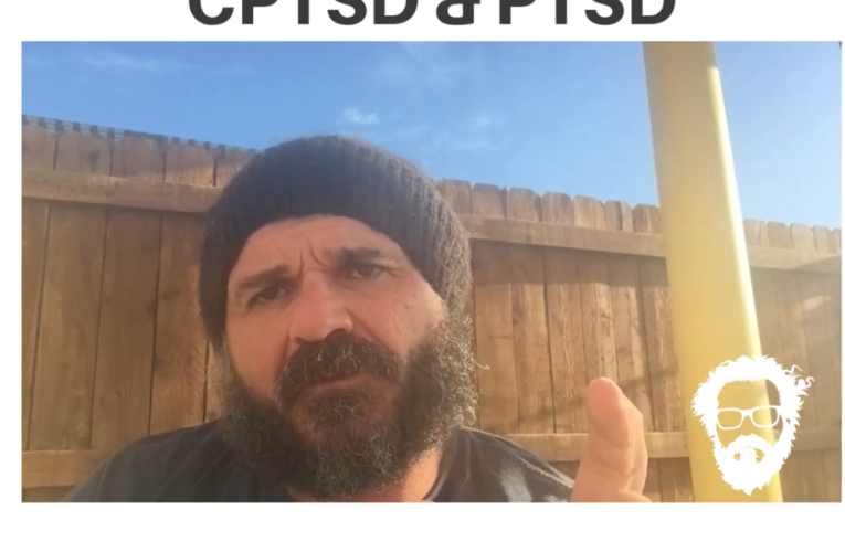 Benbrook: What is the difference between CPTSD and PTSD?